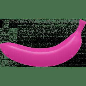 banana-vibratore